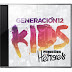 Generación 12 Kids - Pequeños Heroes Album Completo