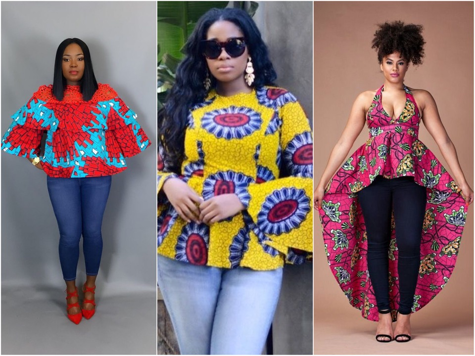 Elegant African Dress Styles To Rock To Weddings This Weekend ...