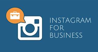 profil bisnis instagram