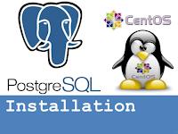 Cara Install PostgreSQL Di CentOS Server