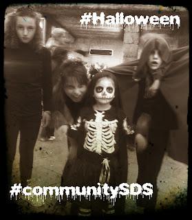 Curso Community Manager, nos preparamos para #Halloween