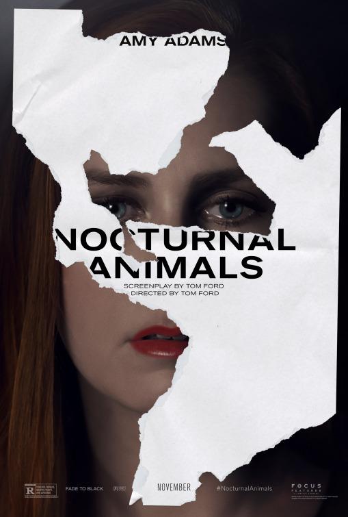 Nocturnal Animals (2016) คืนทมิฬ