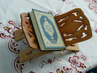 Keutamaan Membaca dan Menghafal Al Quran di Bulan Ramadhan