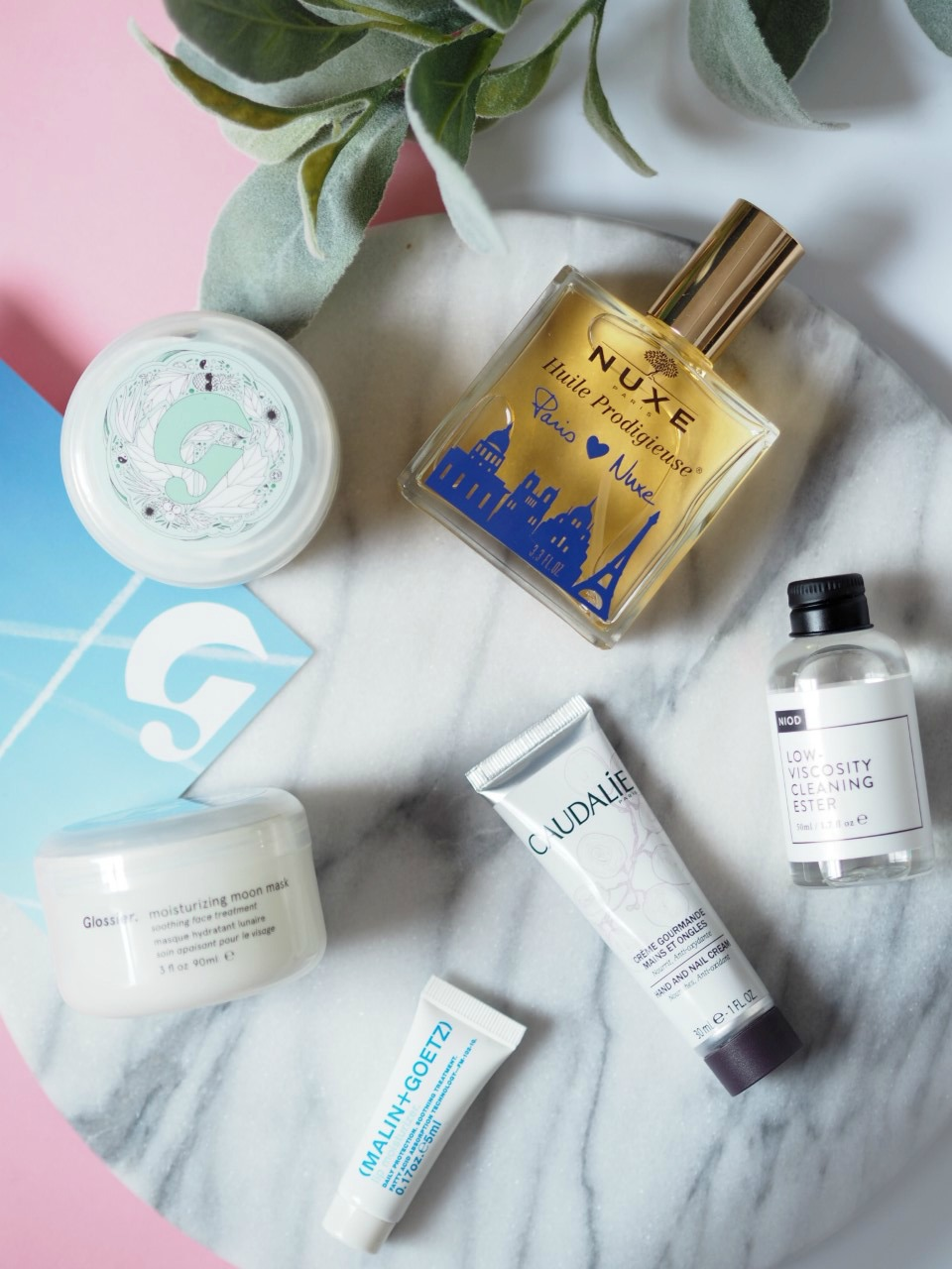 Switching Up Your Winter Skincare
