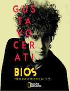 Bios Vidas que marcaron la tuya: Gustavo Cerati