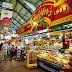 Giá cả và kinh nghiệm đi siêu thị và đi chợ ở Canada