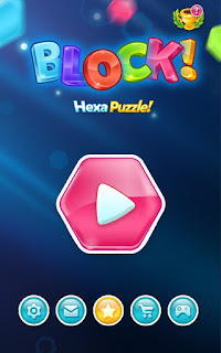 Block! Hexa Puzzle Apk v1.3.8 Android Apk