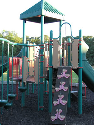 Eastham Elementary School Playground