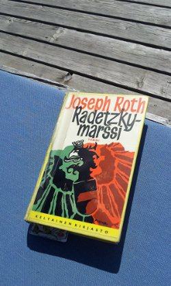 Radetzky Marssi