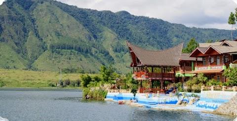 Paket Liburan Murah ke Danau Toba Medan 3hari 2malam