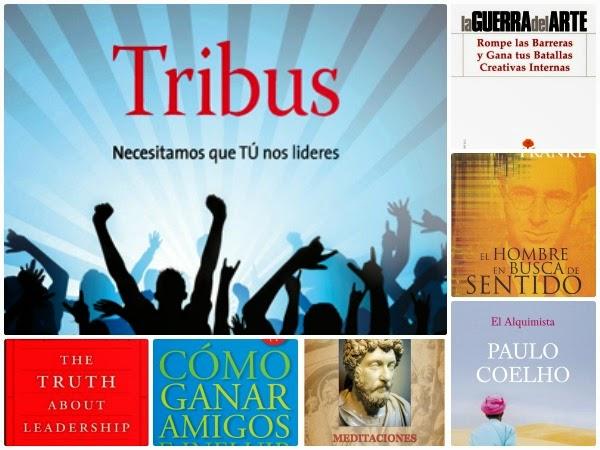 libros para líderes jóvenes