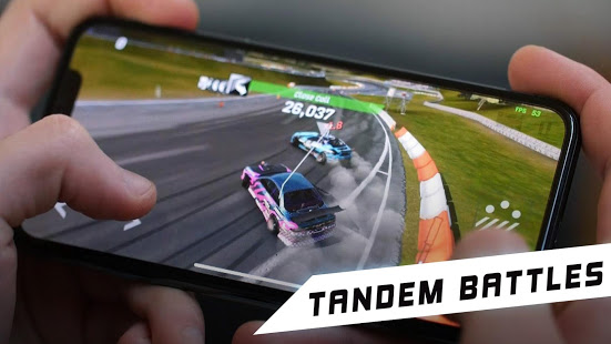 Torque Drift Apk Mod Download for Android v1 2 61