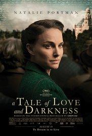 فيلم A Tale of Love and Darkness 2015 مترجم