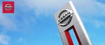 Showroom dan Bengkel Nissan Depok