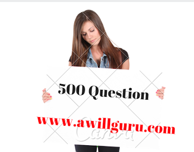 500 Most Important Biology Physics Chemistry General Science Questions