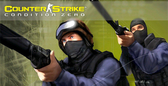 Counter-Strike Condition Zero Download Free PC