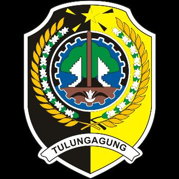 Logo Kabupaten Tulungagung PNG