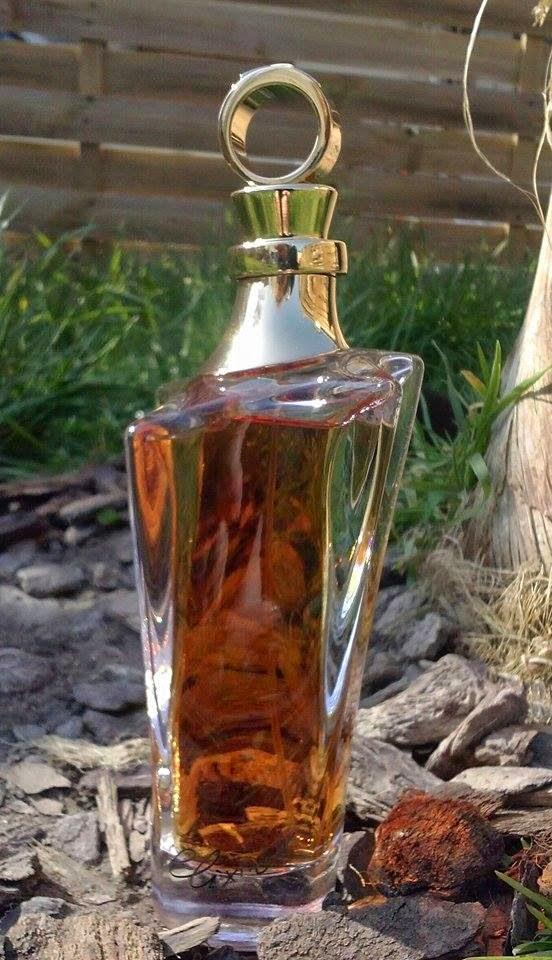 Elixir Pour Ellela Nouveauté Mauboussin Parfum