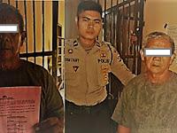 Cabuli Anak-anak di Bawah Umur, Oknum Pendeta Bejat Ini Ditangkap Polisi