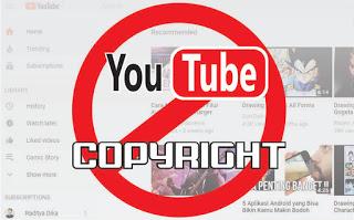 Cara Melaporkan Konten Video Reupload di Youtube