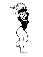 Bildergebnis für curvy karikatur