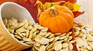 Top 8 Science-Based Health Benefits of Pumpkin Seeds