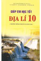 Giúp Em Học Tốt Địa Lí 10 - Nguyễn Minh Tuệ