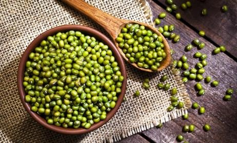 Health Benefits Of Mung Beans