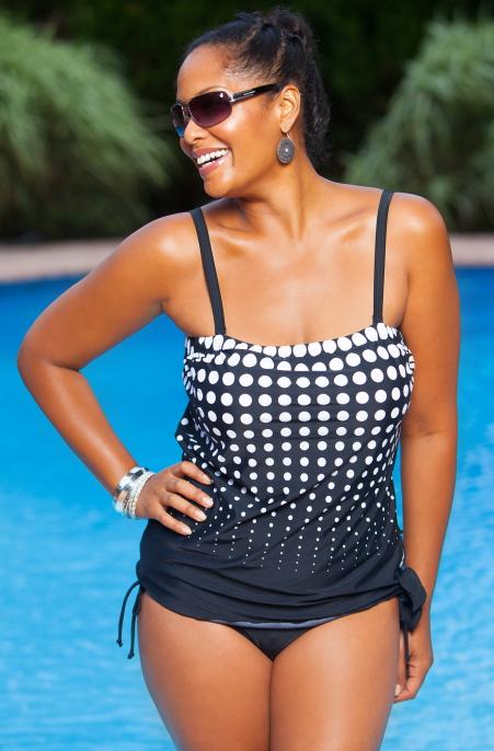 Plus Size Clothing Plus Size Swimwear Plus Size