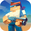 ikon Pixel Combat: Zombies Strike