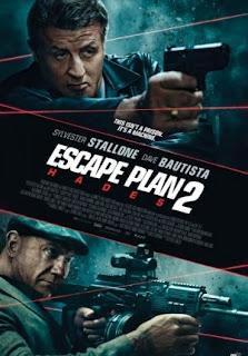 Film Escape Plan 2: Hades 2018