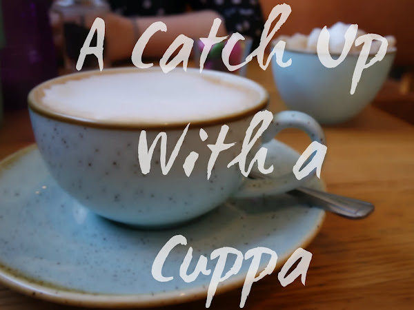 Catch Up With a Cuppa