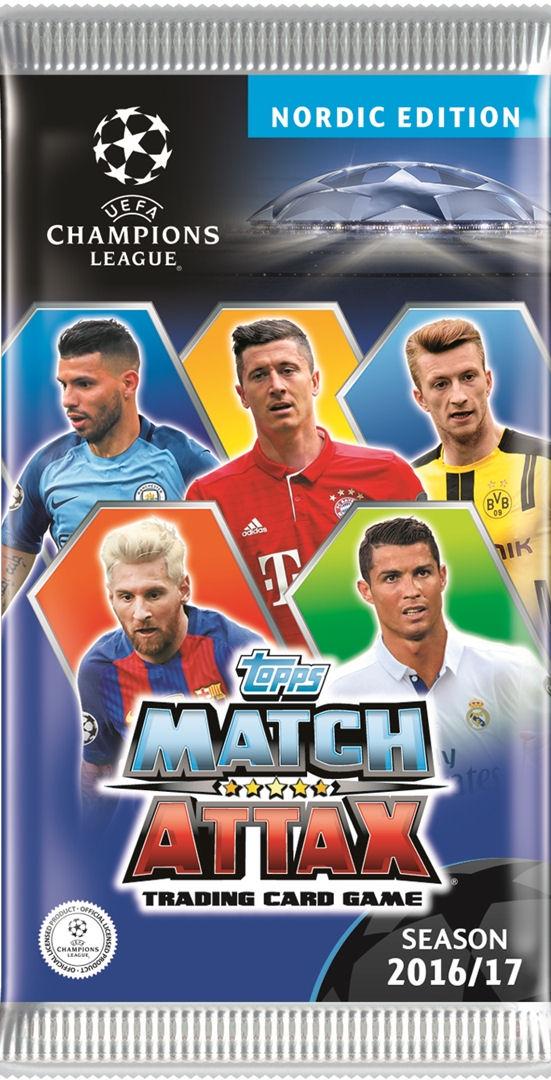 match champions league