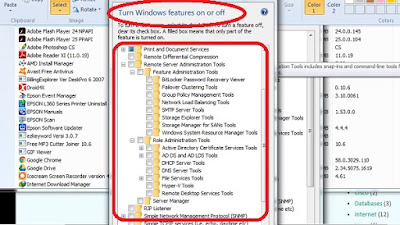 Remote Administration Tools Windows 7