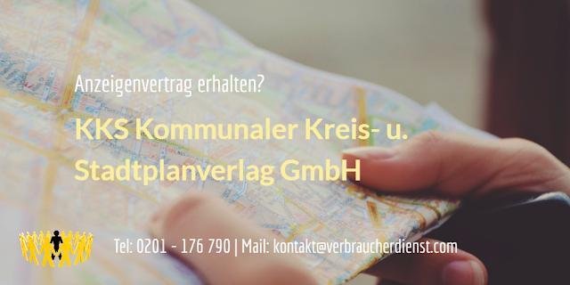 KKS Kommunaler Kreis- u. Stadtplanverlag GmbH