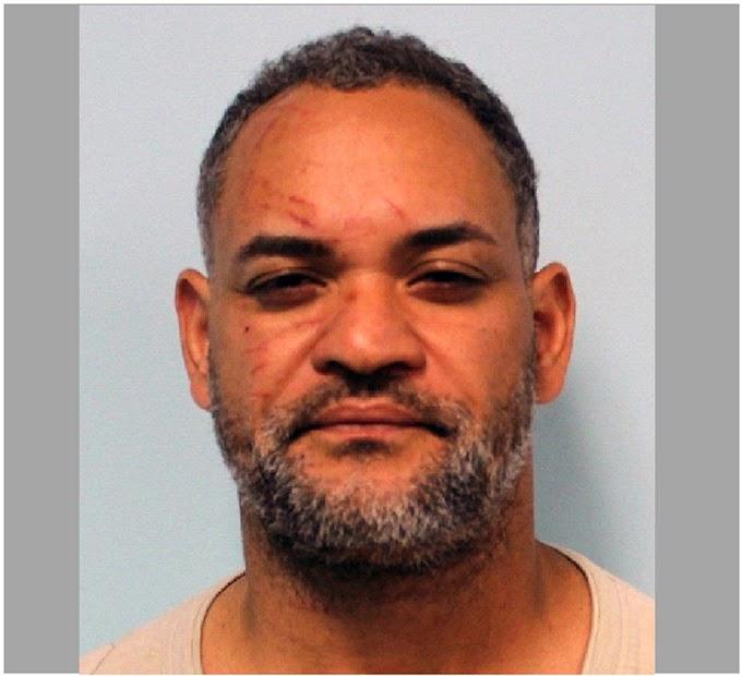 Un dominicano con tres condenas previas sentenciado a 15 años por tenencia ilegal de armas