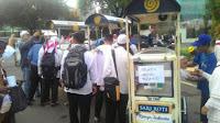 Aksi Boikot Sari Roti, Ternyata ini Kronologi, Penyebab dan Asal Muasalnya