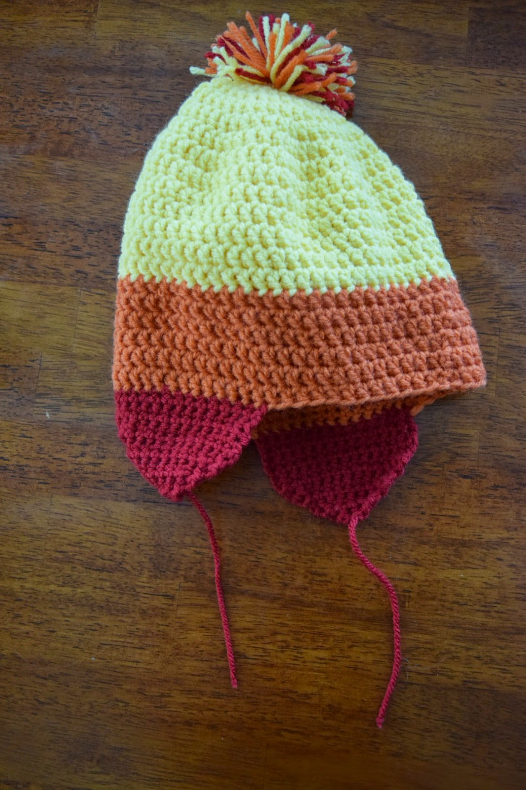 7e8e895331c Crochet version of Jayne Cobb s hat from Firefly - Free pattern tips and  notes