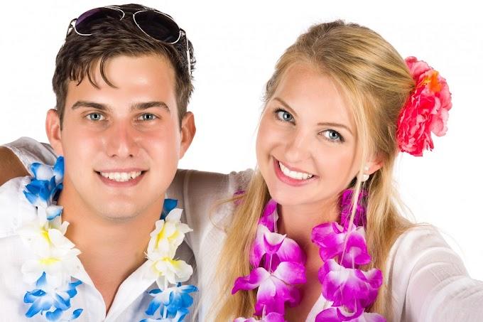 ¿Cuáles son los destinos más románticos en pareja?