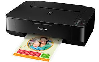 Cara mudah untuk mereset Printer Canon Pixma MP237
