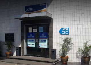 Lokasi ATM BRI Setor Tunai TASIKMALAYA JABAR