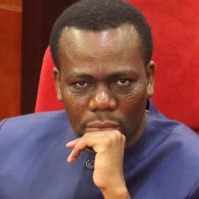 Zitto Zubery Kabwe