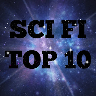 sci-fi, movies, top ten, science fiction