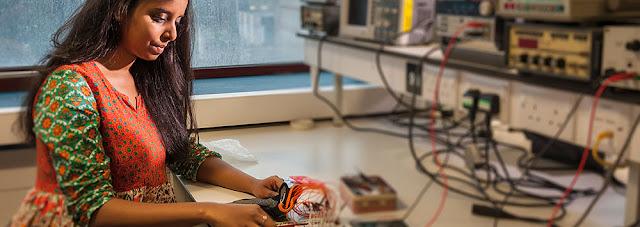 Elektrik Elektronik Mühendisliği Öğrencisi Kendisini Nasıl Geliştirir?