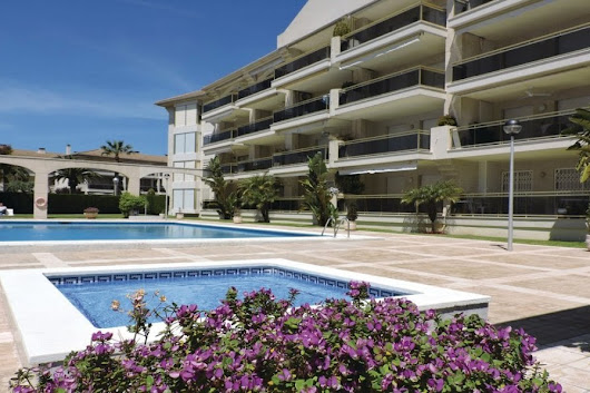 Apartment With Shared Pool In Cambrils