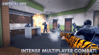 Download Critcal Ops android