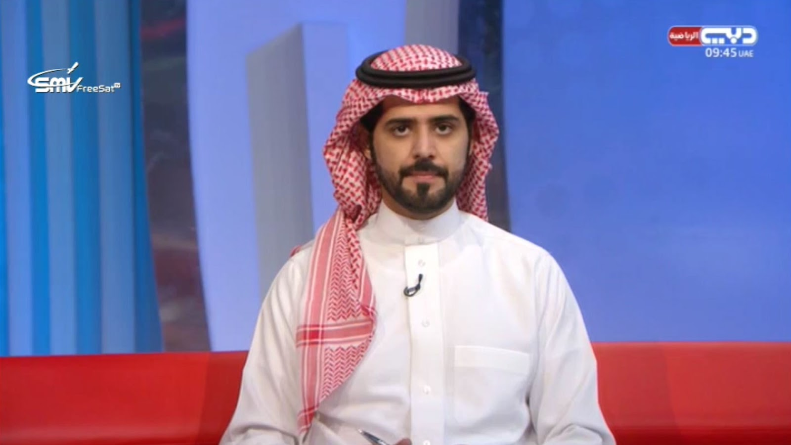 Frekuensi siaran Dubai Sports di satelit ABS 2A Terbaru