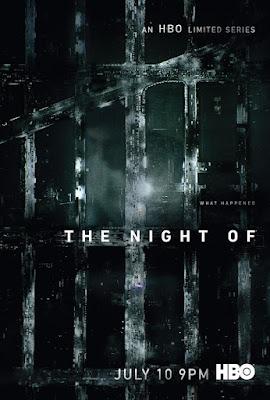 The Night Of (Miniserie De TV) S01 DVD R1 NTSC Latino