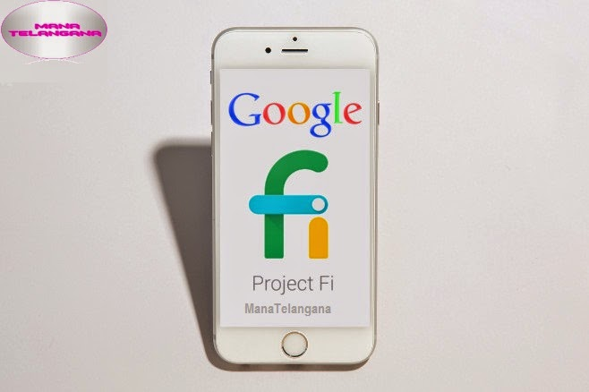 Google project fi: wireless cellular service for unlimited calls and texting