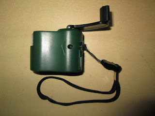 Charger Engkol (Mechanical Charger)